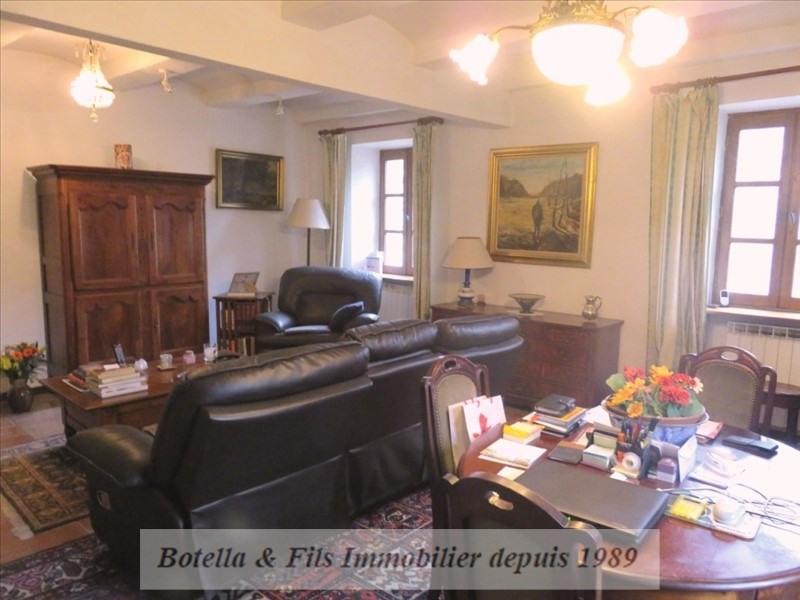 Sale house / villa Vallon pont d arc 299900€ - Picture 6