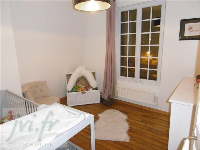 Vente appartement Montmorency 387000€ - Photo 5