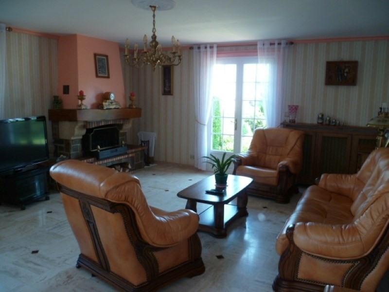 Sale house / villa Crecy la chapelle 518000€ - Picture 5