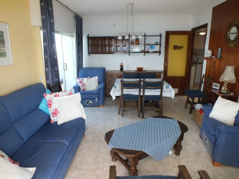 Location vacances appartement Rosas santa - margarita 584€ - Photo 7