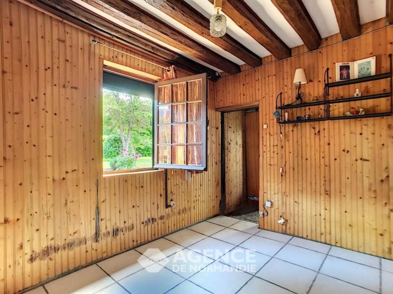 Sale house / villa Broglie 96000€ - Picture 6