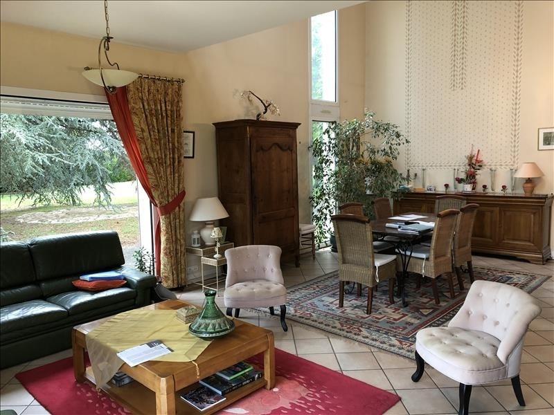 Venta  casa Poitiers 465000€ - Fotografía 9