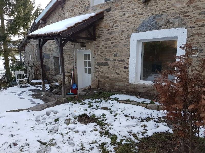 Vente maison / villa Ste catherine 106000€ - Photo 6