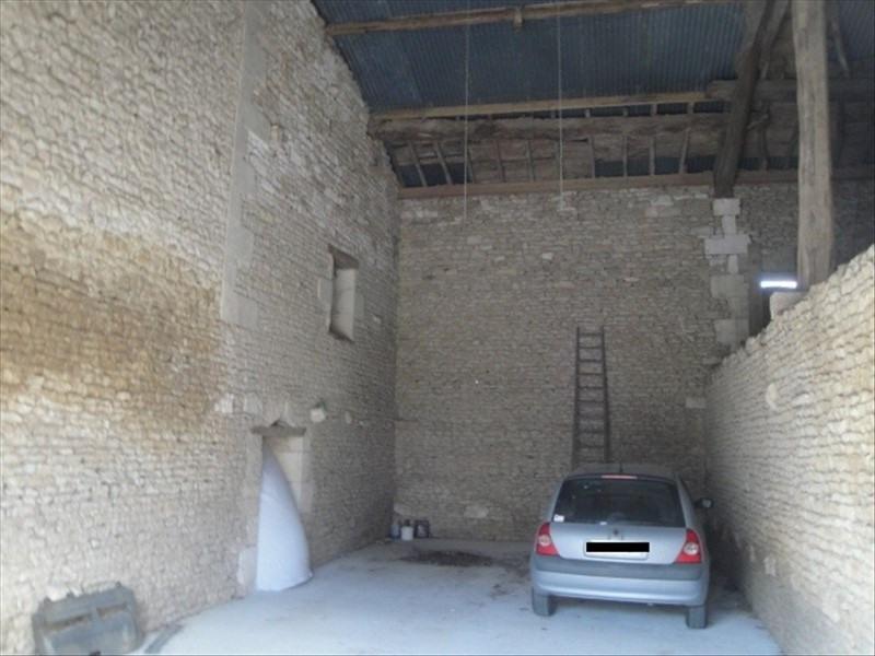 Vente maison / villa La creche / st maixent 84800€ - Photo 1