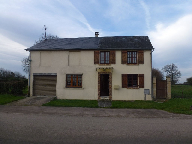 Sale house / villa Sarnois 152000€ - Picture 1