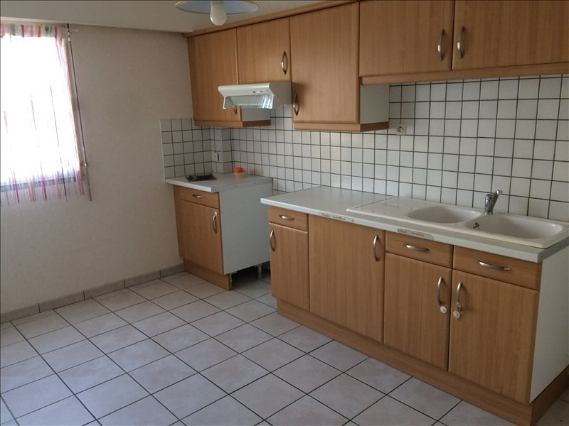 Location appartement Montlucon 480€ CC - Photo 3