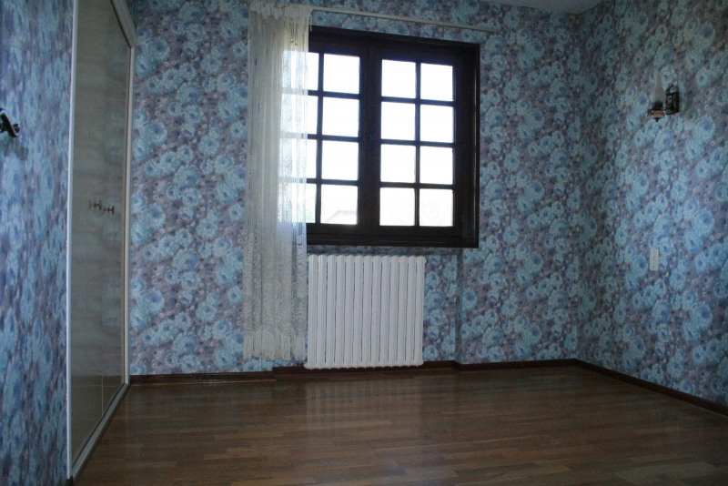 Vente maison / villa Aoste 228000€ - Photo 8