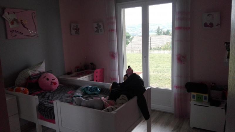 Revenda casa Chonas-l'amballan 400000€ - Fotografia 7