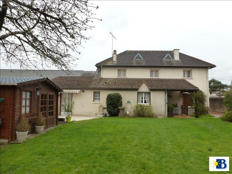 Vente maison / villa St cyr 185500€ - Photo 1