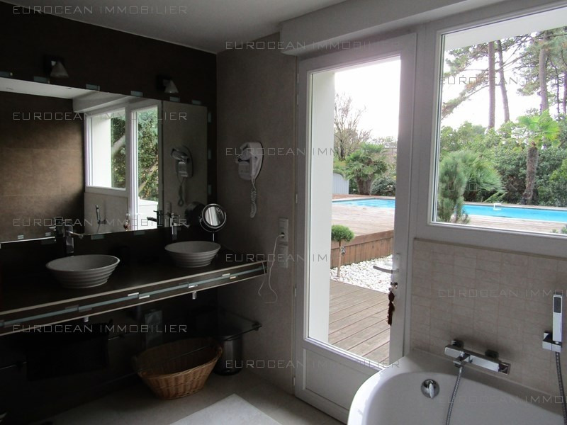 Vacation rental house / villa Lacanau-ocean 2 005€ - Picture 6