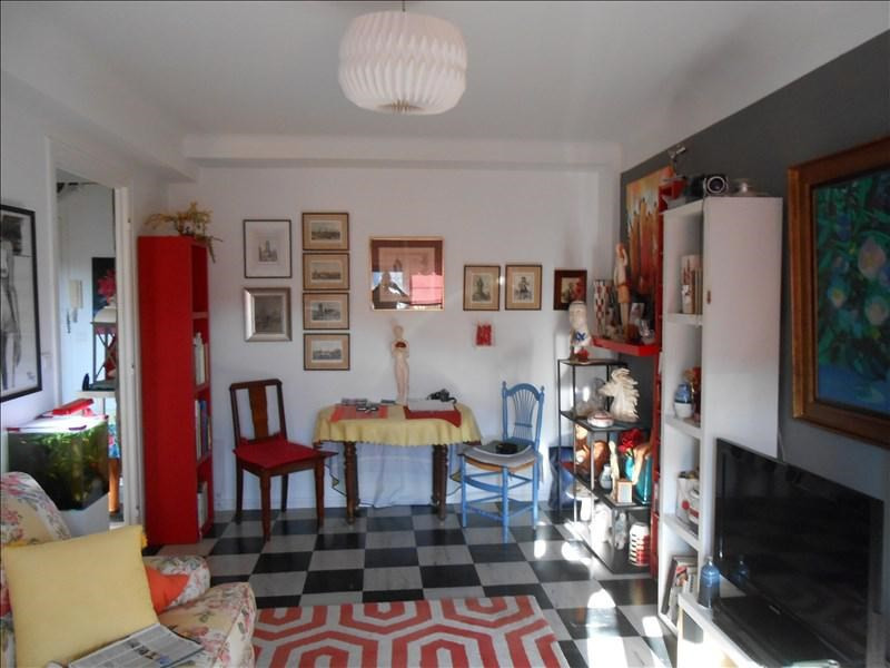 Sale apartment Le golfe juan 196100€ - Picture 8