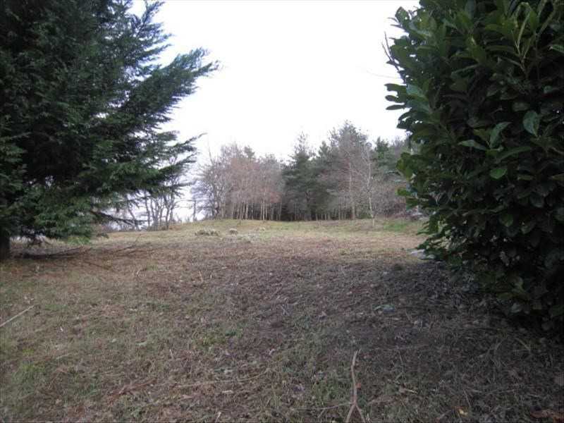 Vente terrain Escoutoux 27 000€ - Photo 3
