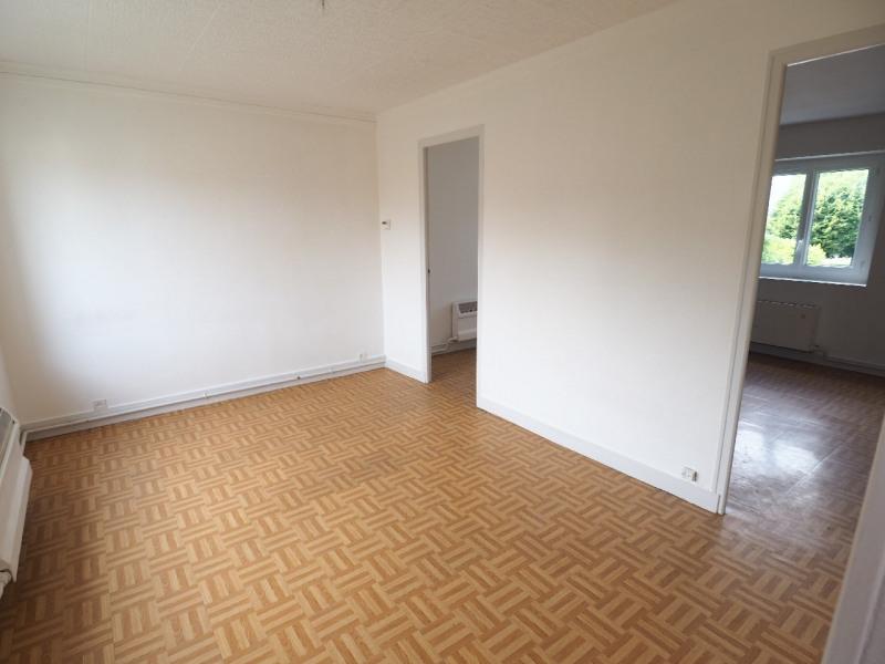 Sale apartment Le mee sur seine 87000€ - Picture 2