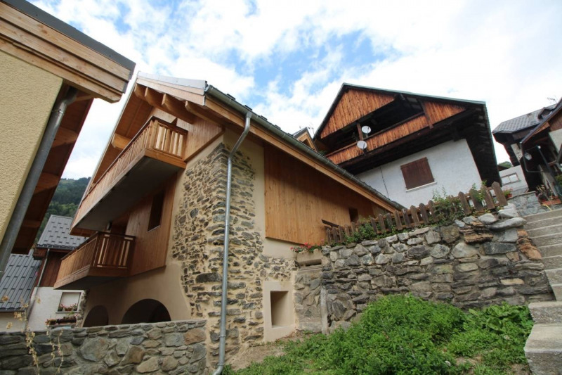 Vente appartement Vaujany 348 000€ - Photo 1