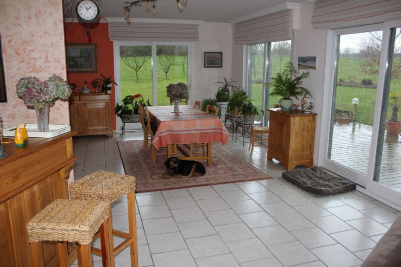 Sale house / villa Saint josse 550 000€ - Picture 4