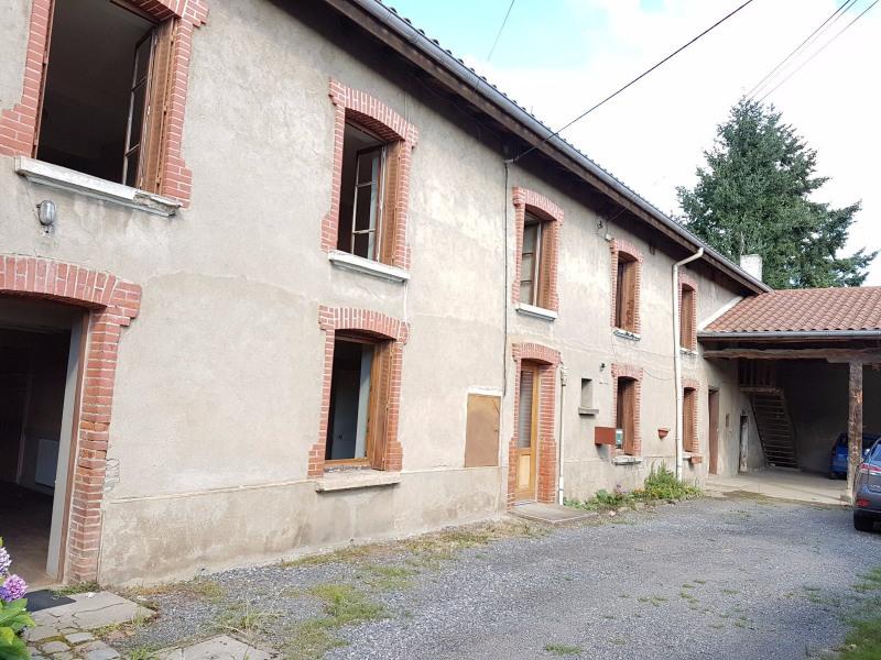 Sale house / villa Chazelles sur lyon 188000€ - Picture 1