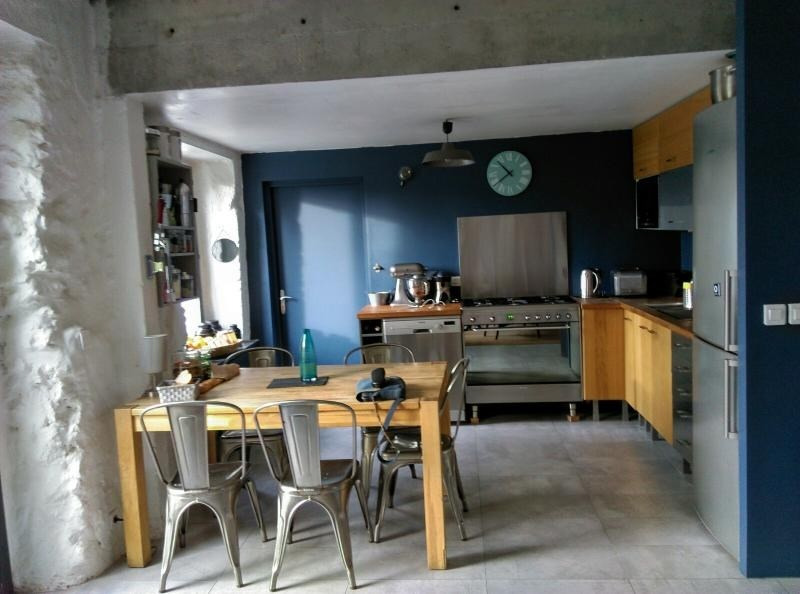 Sale house / villa Les alluets le roi 630000€ - Picture 3