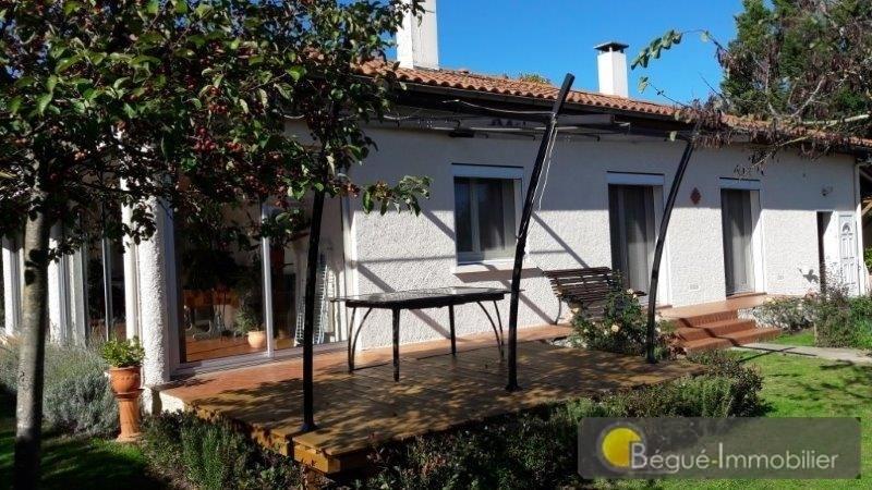 Sale house / villa Pibrac 471000€ - Picture 4