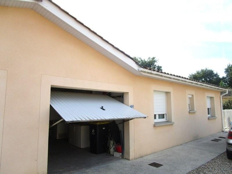 Sale house / villa Blaye 143000€ - Picture 2