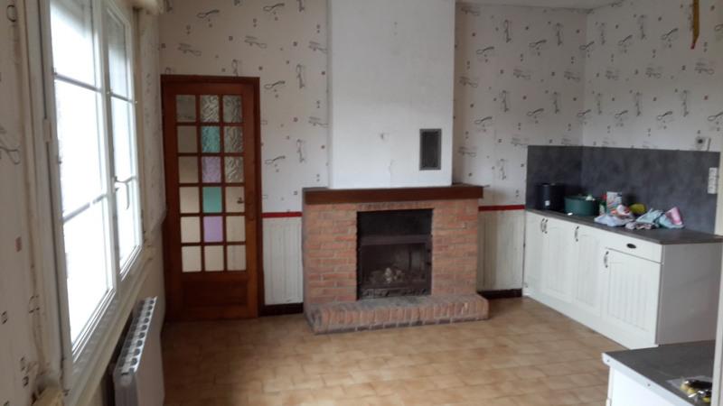 Vente maison / villa Prox helfaut 85250€ - Photo 2