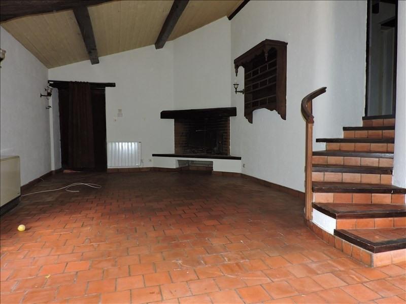 Vente maison / villa Vallet 296990€ - Photo 5