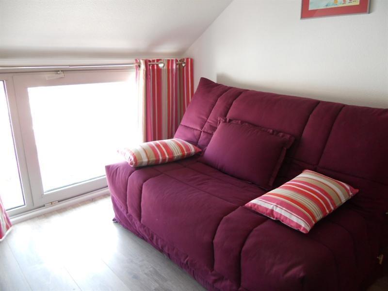 Locação para as férias apartamento Le touquet 600€ - Fotografia 5