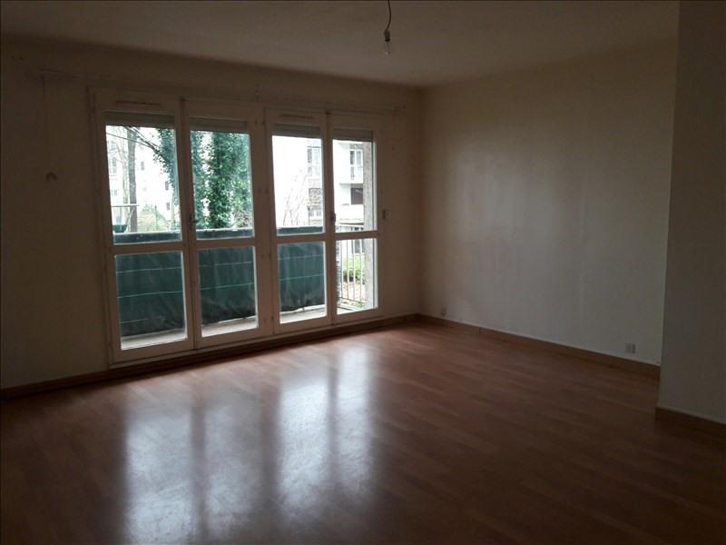 Location appartement Les ulis 919€ CC - Photo 3