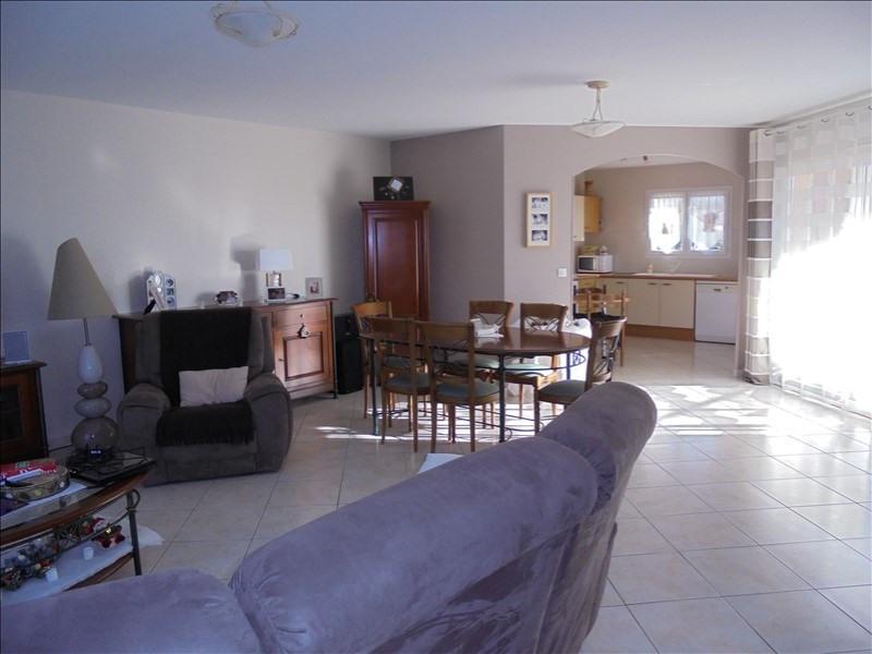Sale house / villa Canet 370000€ - Picture 2