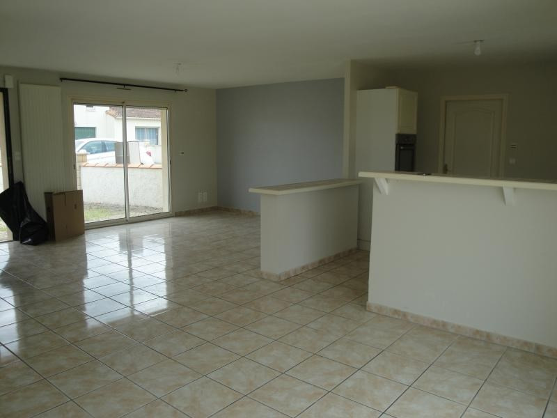 Sale house / villa Aiffres 178000€ - Picture 3