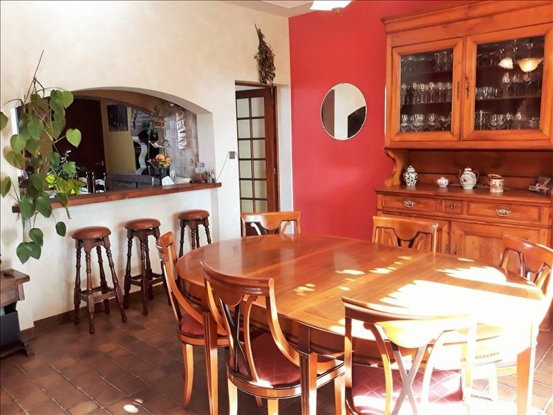 Sale house / villa Monchy le preux 314000€ - Picture 3
