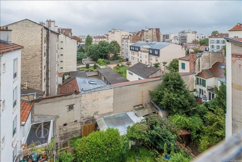 Vente appartement Vincennes 318500€ - Photo 4