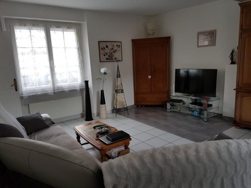 Vente maison / villa Chazelles sur lyon 215000€ - Photo 2