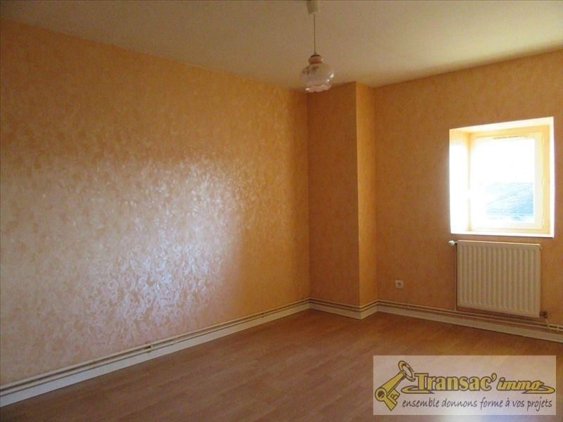 Sale house / villa Courpiere 97650€ - Picture 2