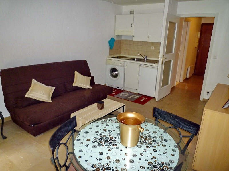 Sale apartment Nice 179 000€ - Picture 3