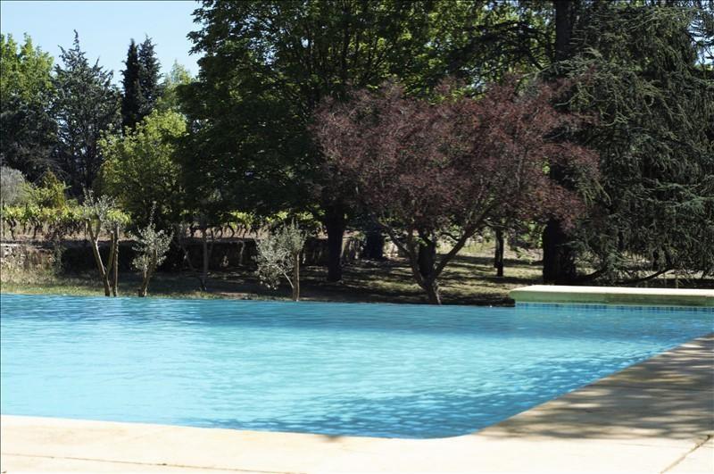 Vente de prestige maison / villa Aix en provence 1540000€ - Photo 2
