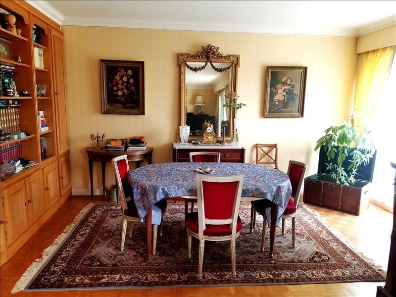 Sale apartment Maisons-laffitte 480000€ - Picture 2