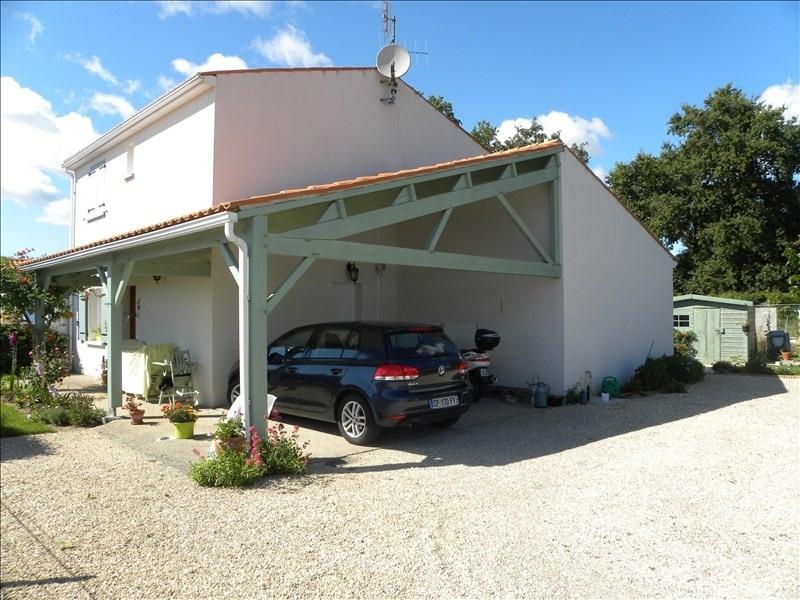 Sale house / villa Royan 255150€ - Picture 1
