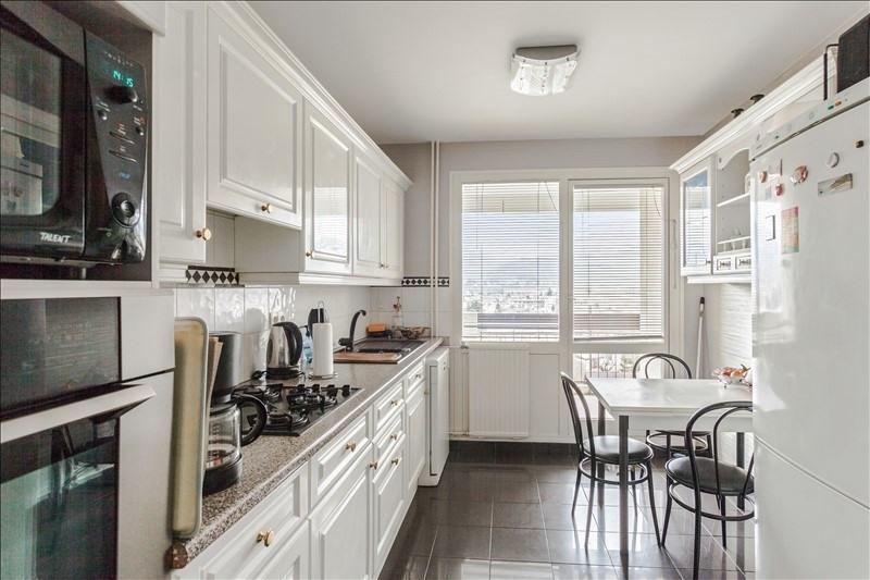 Vente appartement Echirolles 240000€ - Photo 5
