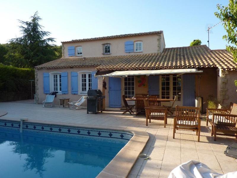 Location maison / villa Fuveau 1501€ CC - Photo 1