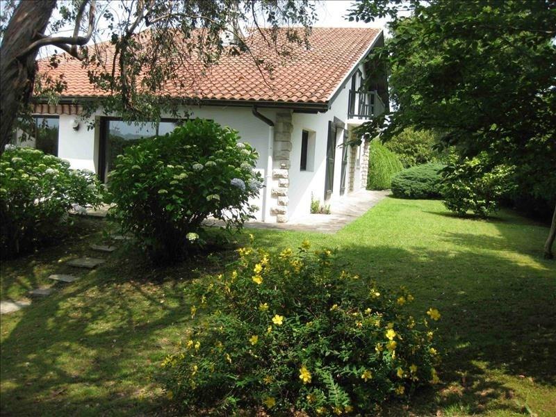 Location appartement St jean de luz 1100€ CC - Photo 1