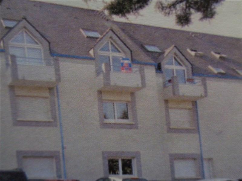 Rental apartment Tregueux 401€ CC - Picture 1