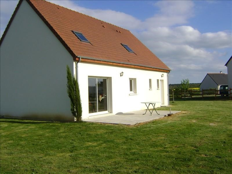 Vente maison / villa Le boulay 169520€ - Photo 2