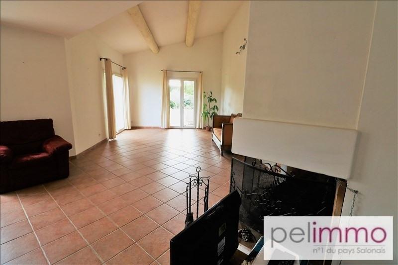 Vente de prestige maison / villa Mouries 699000€ - Photo 5