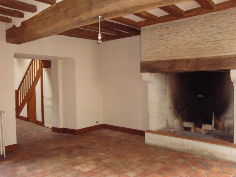 Location maison / villa Seiches sur le loir 665€ CC - Photo 3