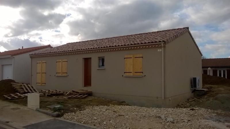 Maison  5 pièces + Terrain 800 m² Garrigues par MAISONS PIERRE