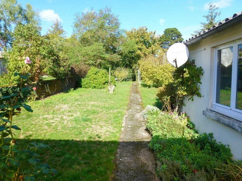 Vente maison / villa Le may sur evre 70200€ - Photo 2