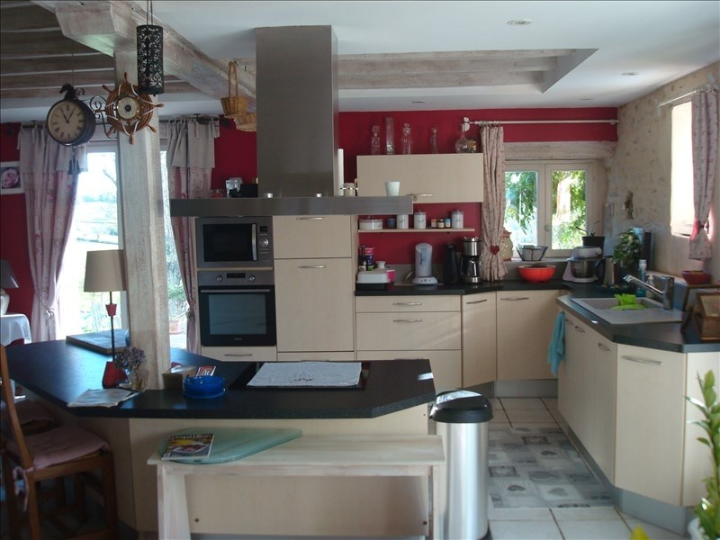 Vente maison / villa St firmin 260 000€ - Photo 4