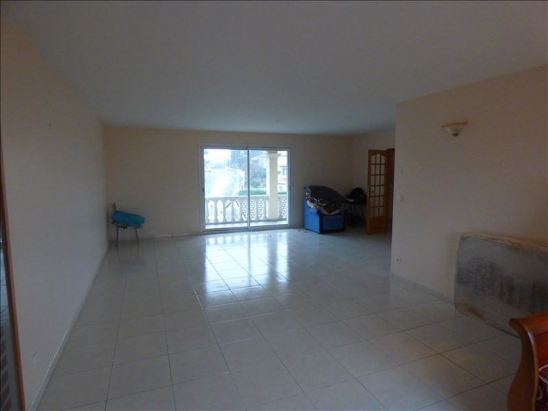 Rental apartment Aussillon 650€ CC - Picture 2