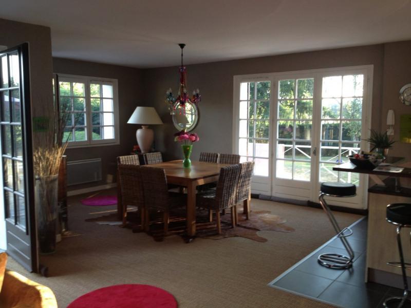 Sale house / villa L etrat 495000€ - Picture 3