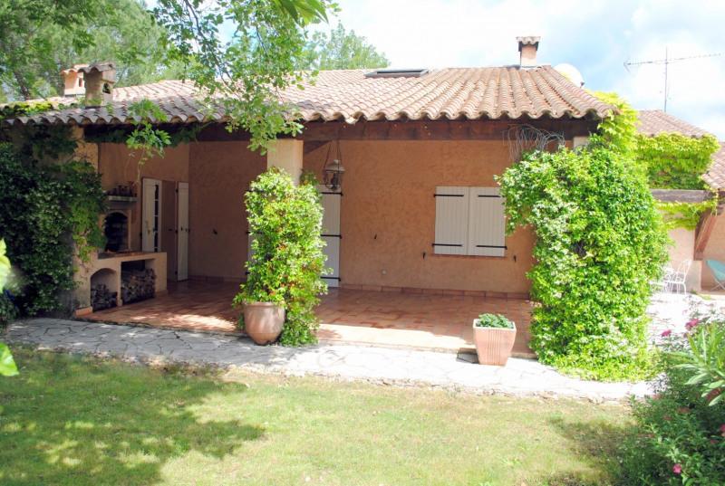 Vente maison / villa Bagnols-en-forêt 525000€ - Photo 22